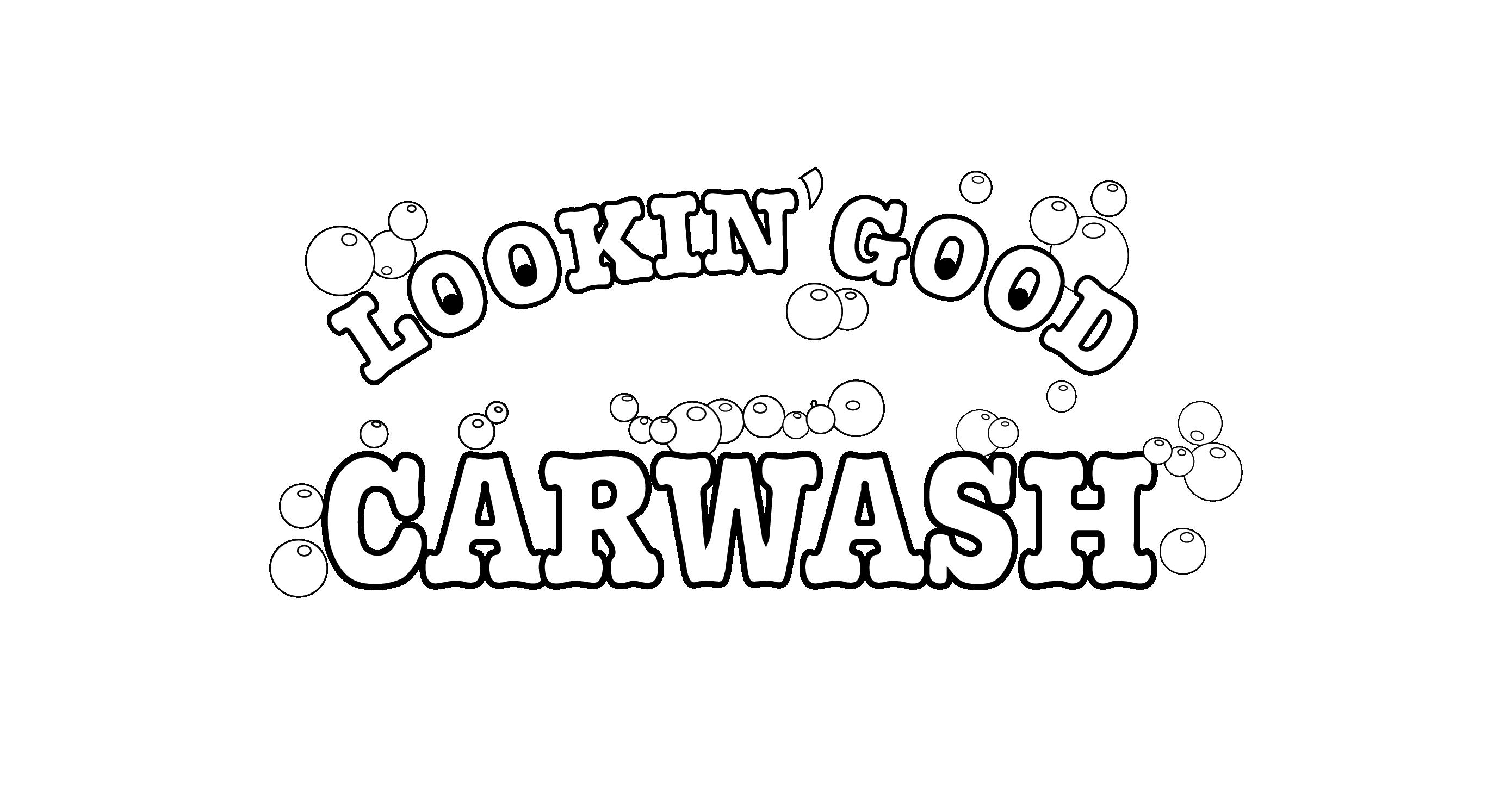 Lookin Good Car Wash